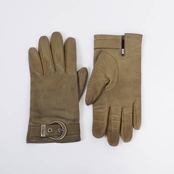 Перчатки  Christian Dior