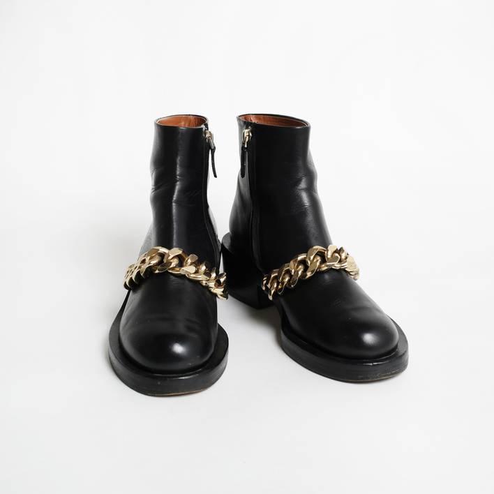 Полусапоги  Givenchy