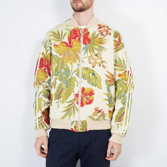 Куртка Adidas x  Pharrell Williams