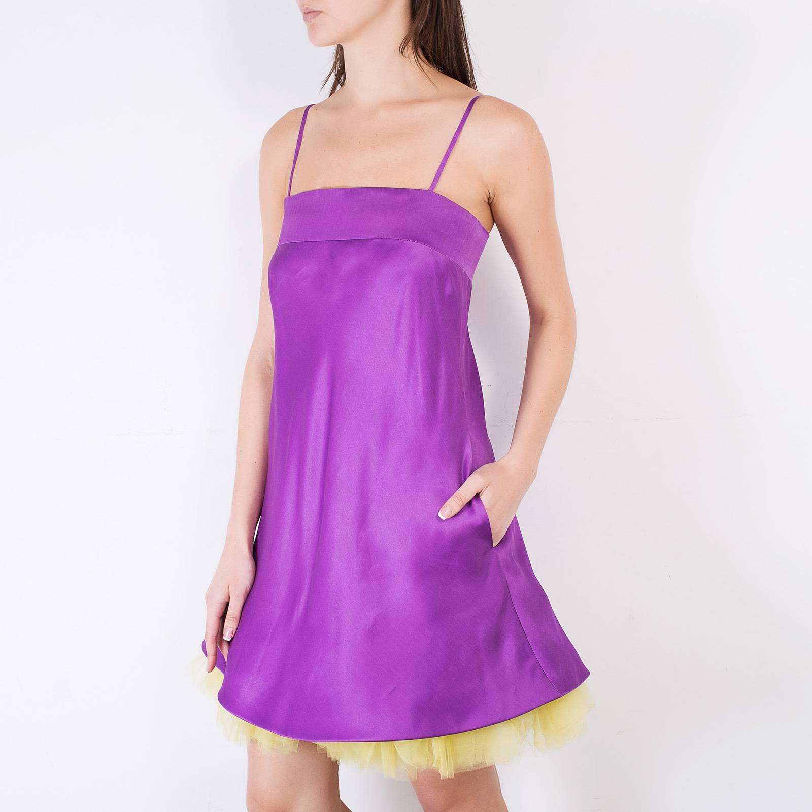 Платье  Lisa Perry