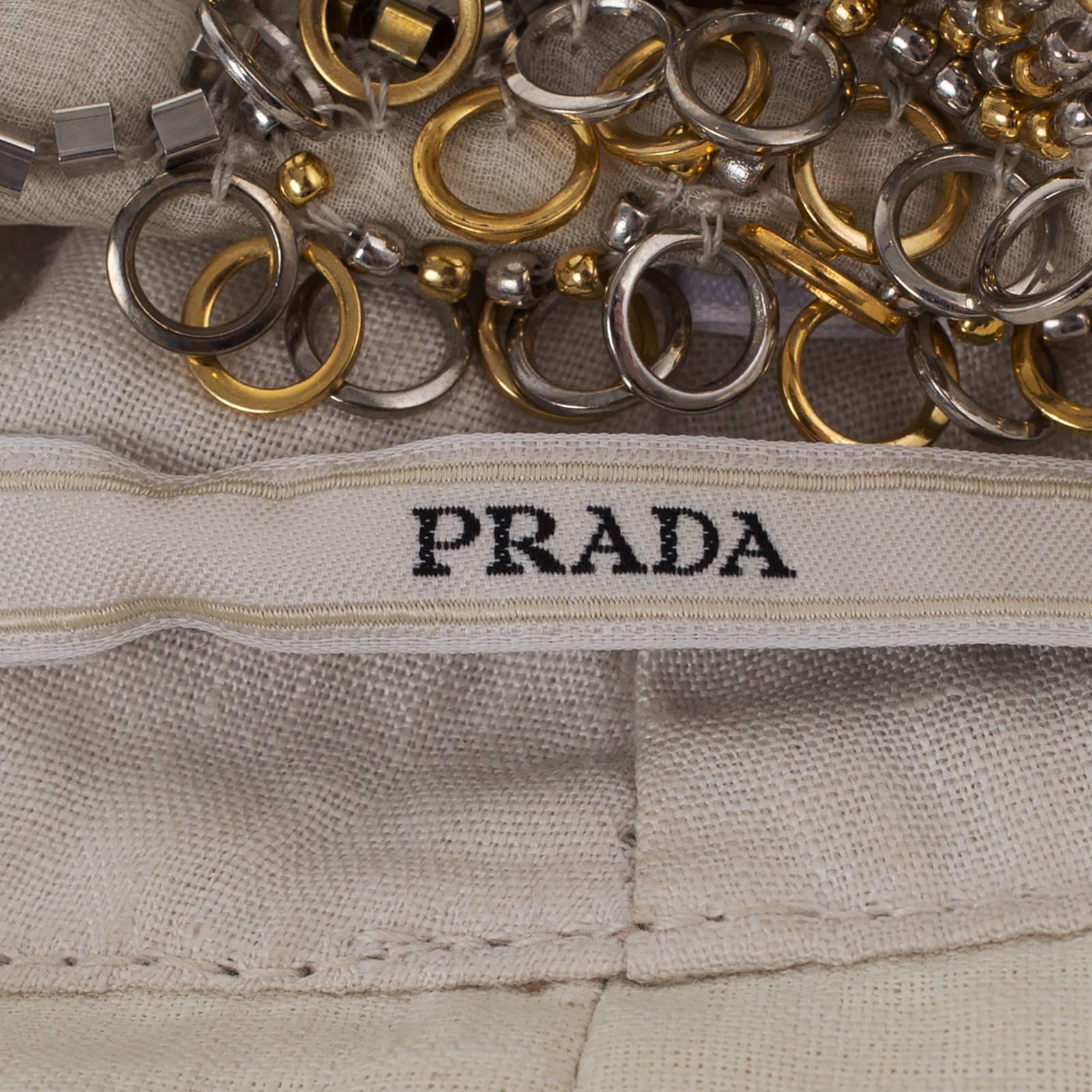 Панама  Prada