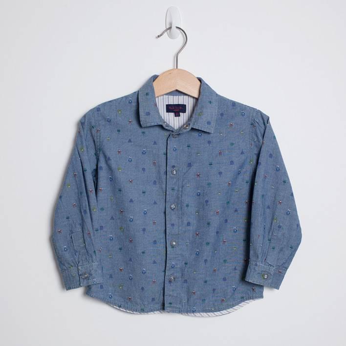 Рубашка  Paul Smith Junior