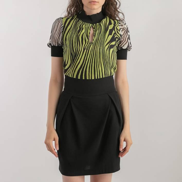 Платье Versace