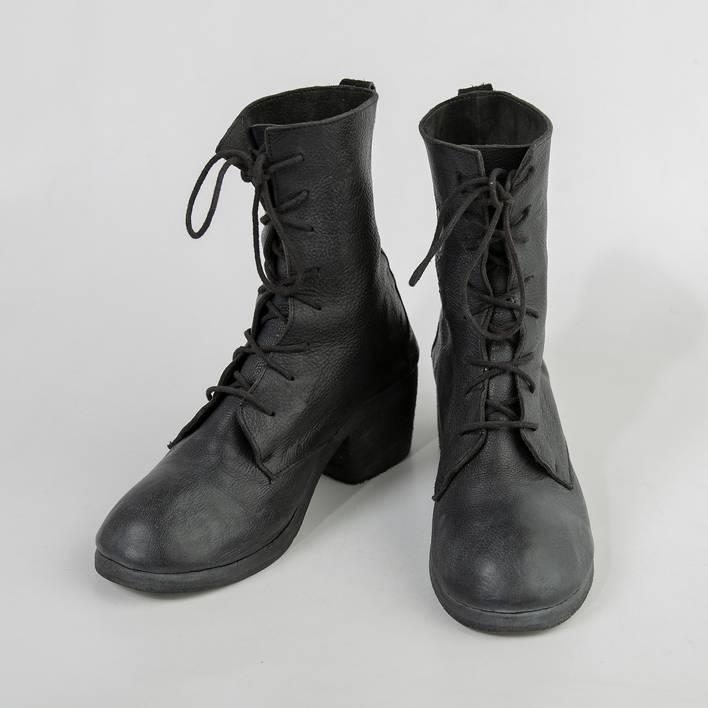 Ботинки Nutsa Modebadze