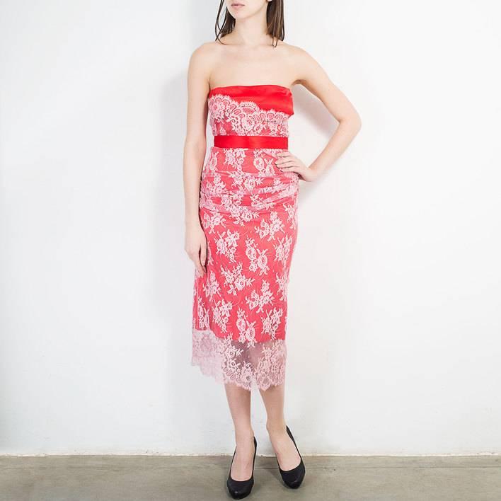 Платье дольче доставка