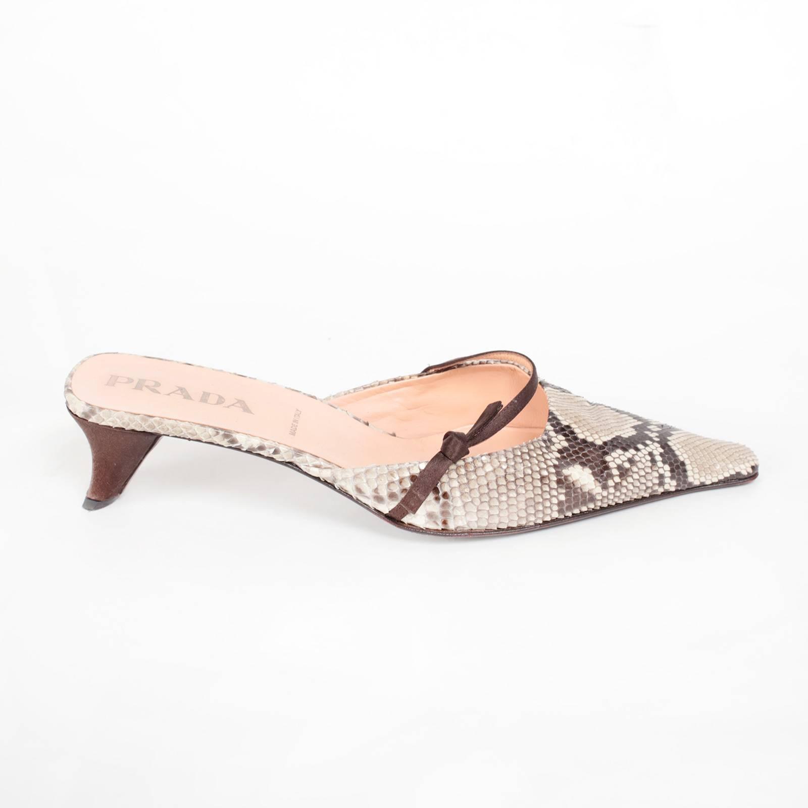 80bd6ee62209 Купить туфли Prada в Москве с доставкой по цене 12000 рублей ...