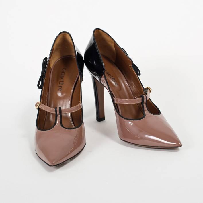 Туфли  Caractere