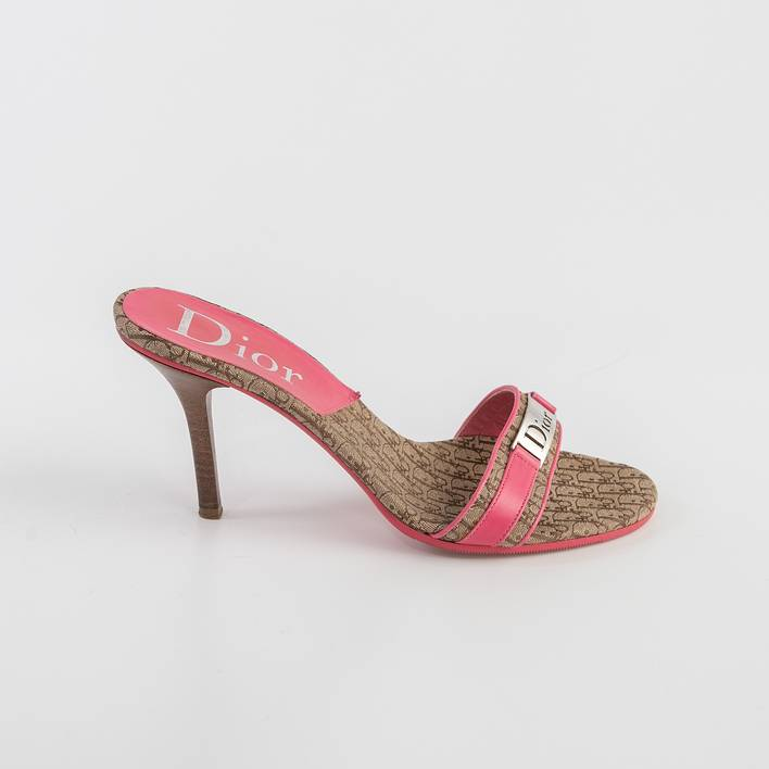 Мюли Dior