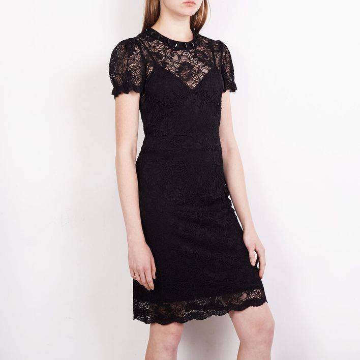 Платье L'agence