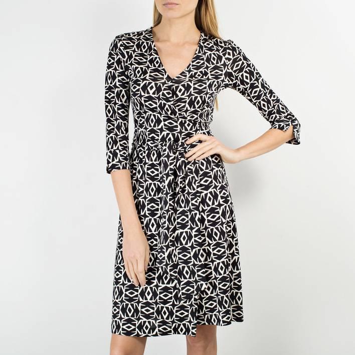 Платье Vintage Diane von Furstenberg