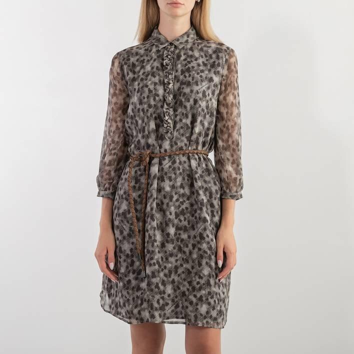 Платье Burberry Brit