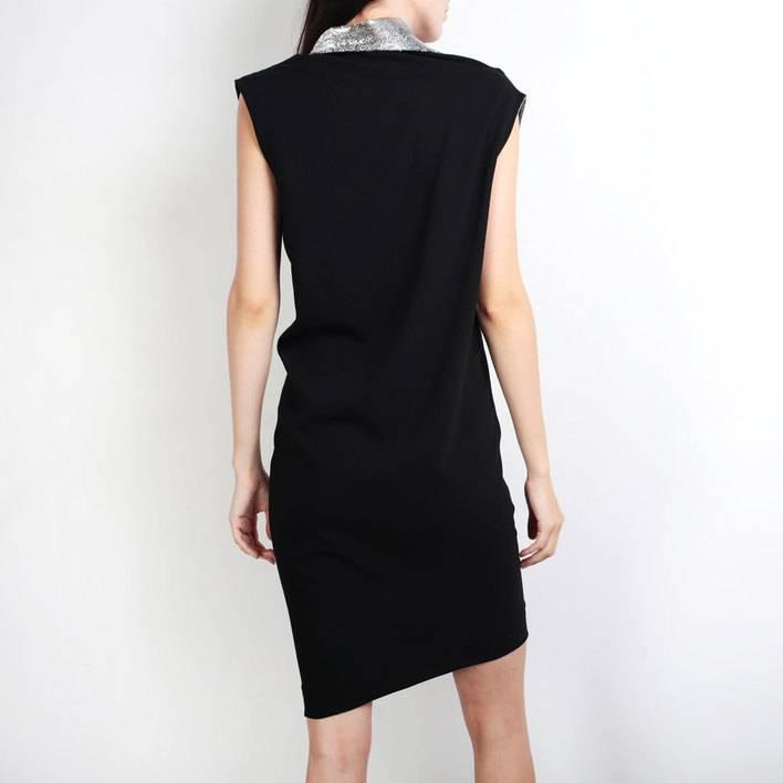 Платье  Gilles Rosier