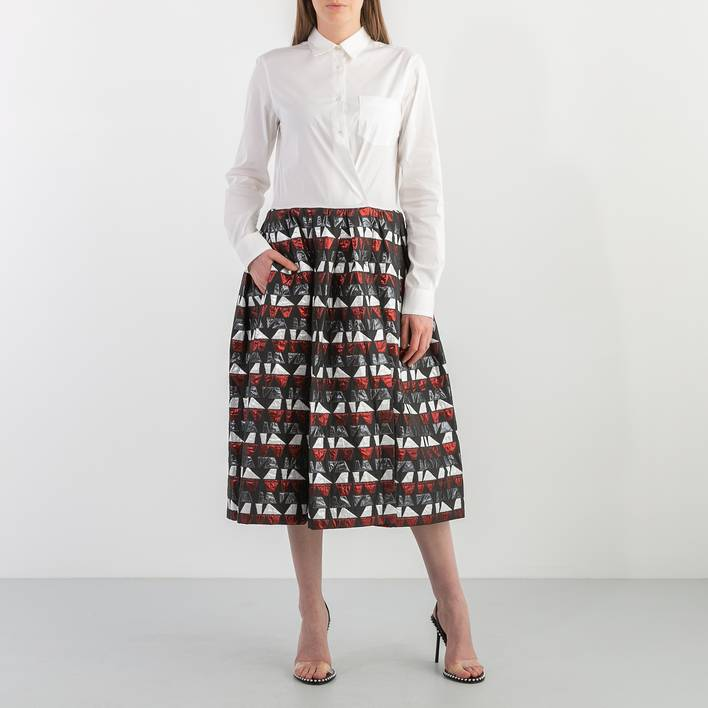 Платье Sara Roka
