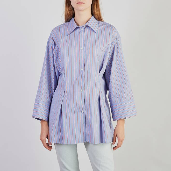 Рубашка Toteme