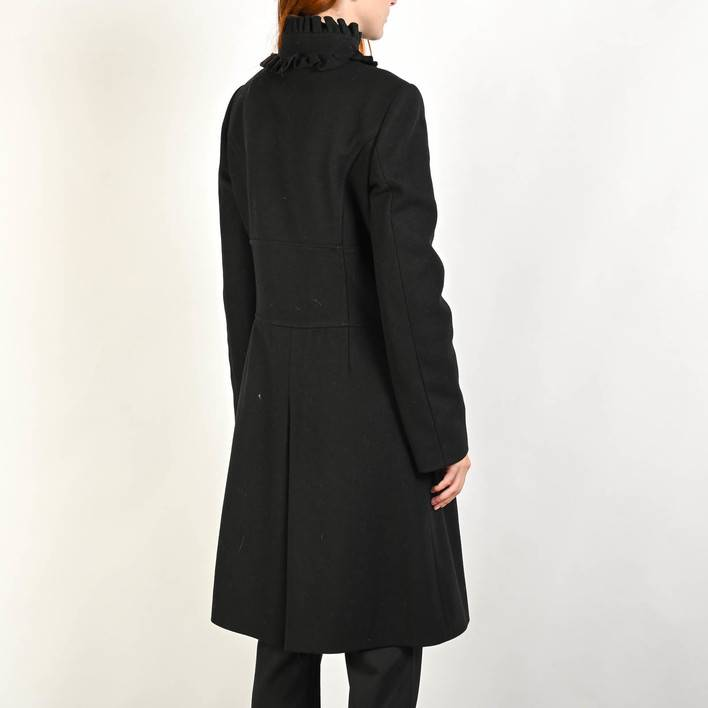 Пальто  Moschino Jeans