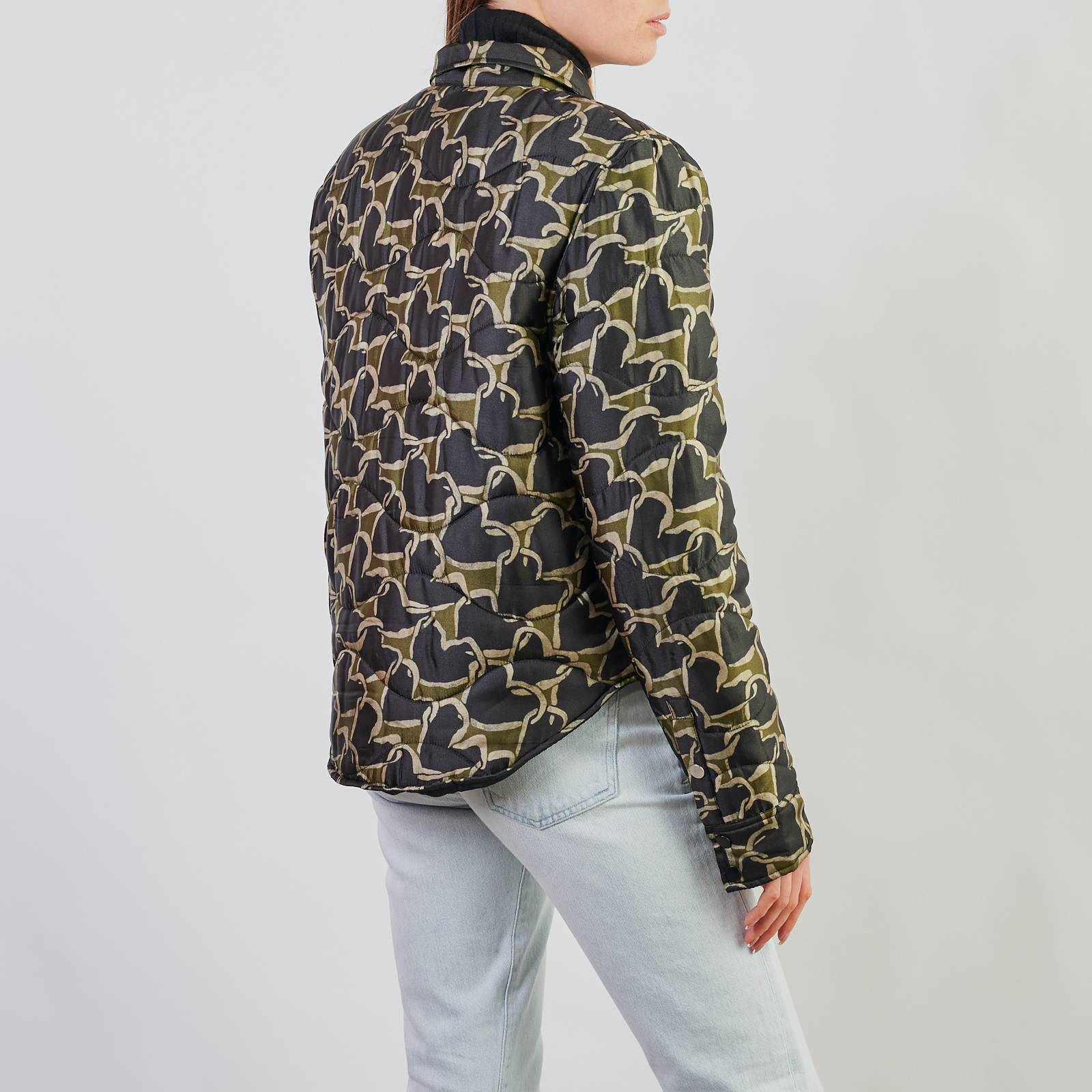 Легкая куртка Paul Smith