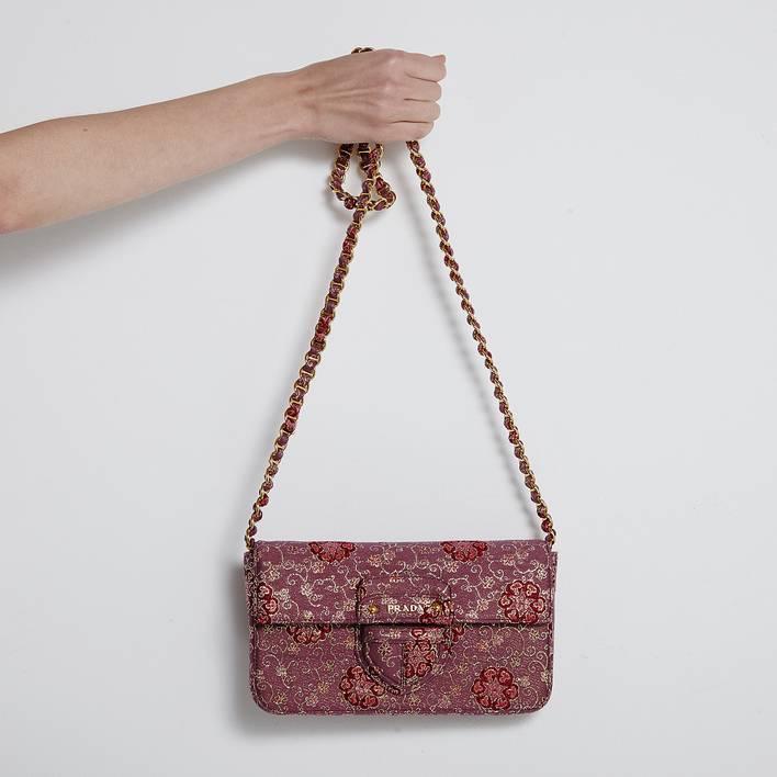 681b796b1b4a Купить сумку Prada в Москве с доставкой по цене 36000 рублей ...