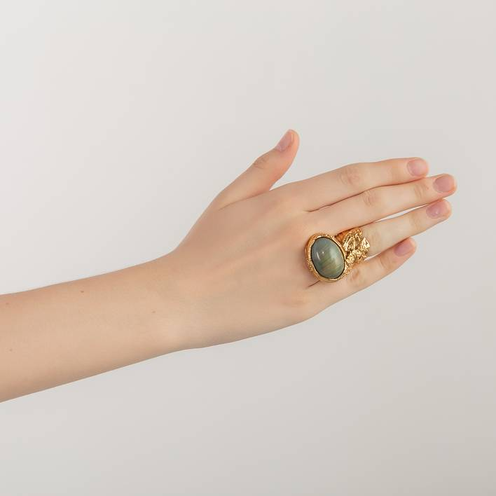 Кольцо Yves Saint Laurent