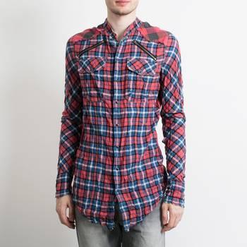 Рубашка  L.G.B.