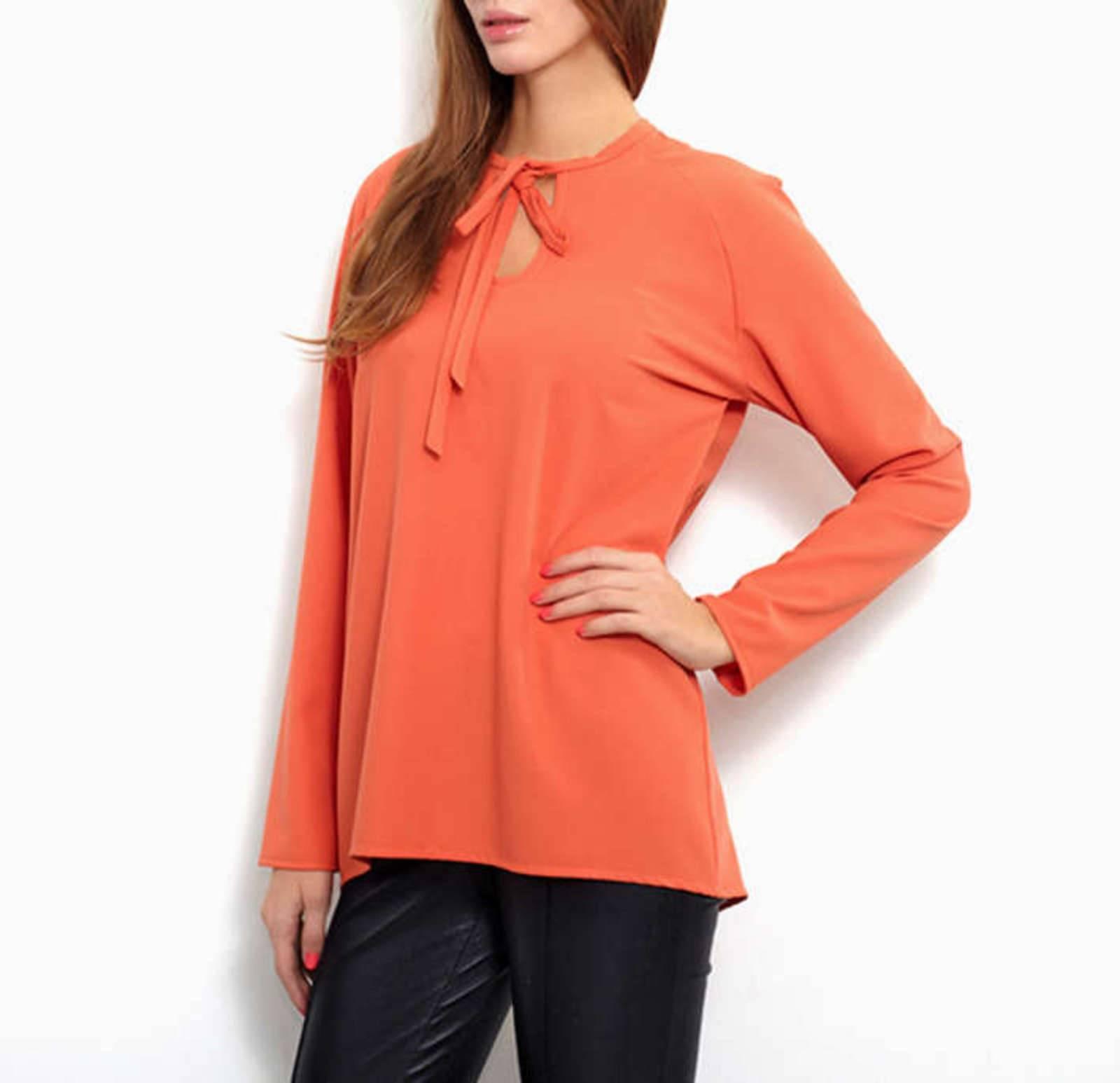 Блуза  Ruban