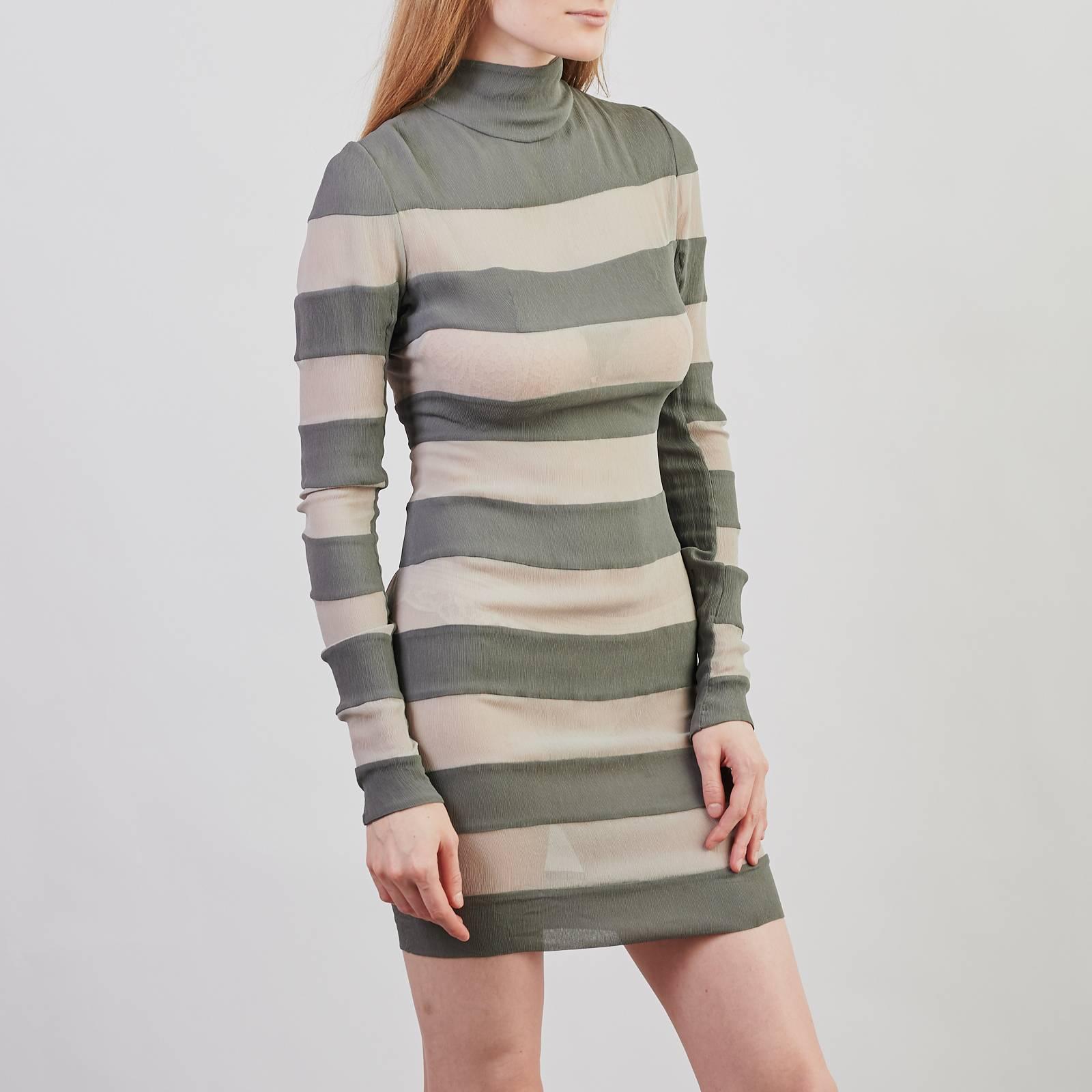 Платье Gareth Pugh