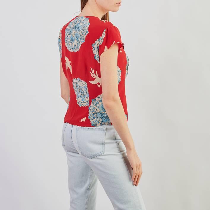 Блуза Kenzo Jeans