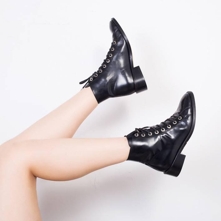 Ботинки  Maje