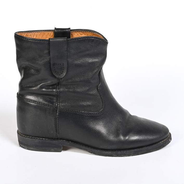 Ботинки  Isabel Marant