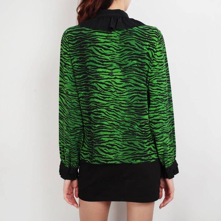 Блуза H&M х Kenzo