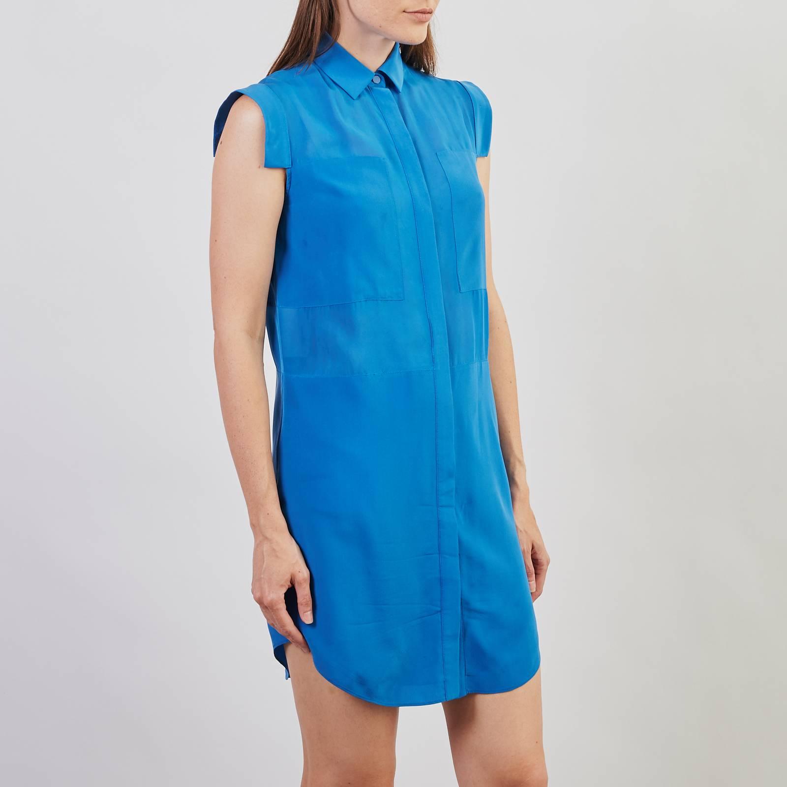 Платье T by Alexander Wang