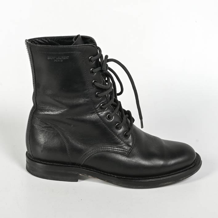 Ботинки  Saint Laurent