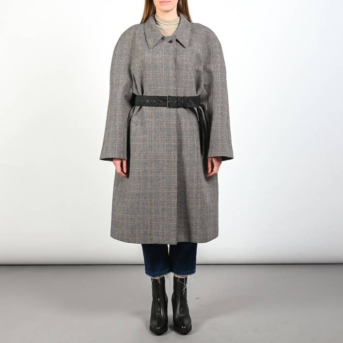 Пальто  Prada