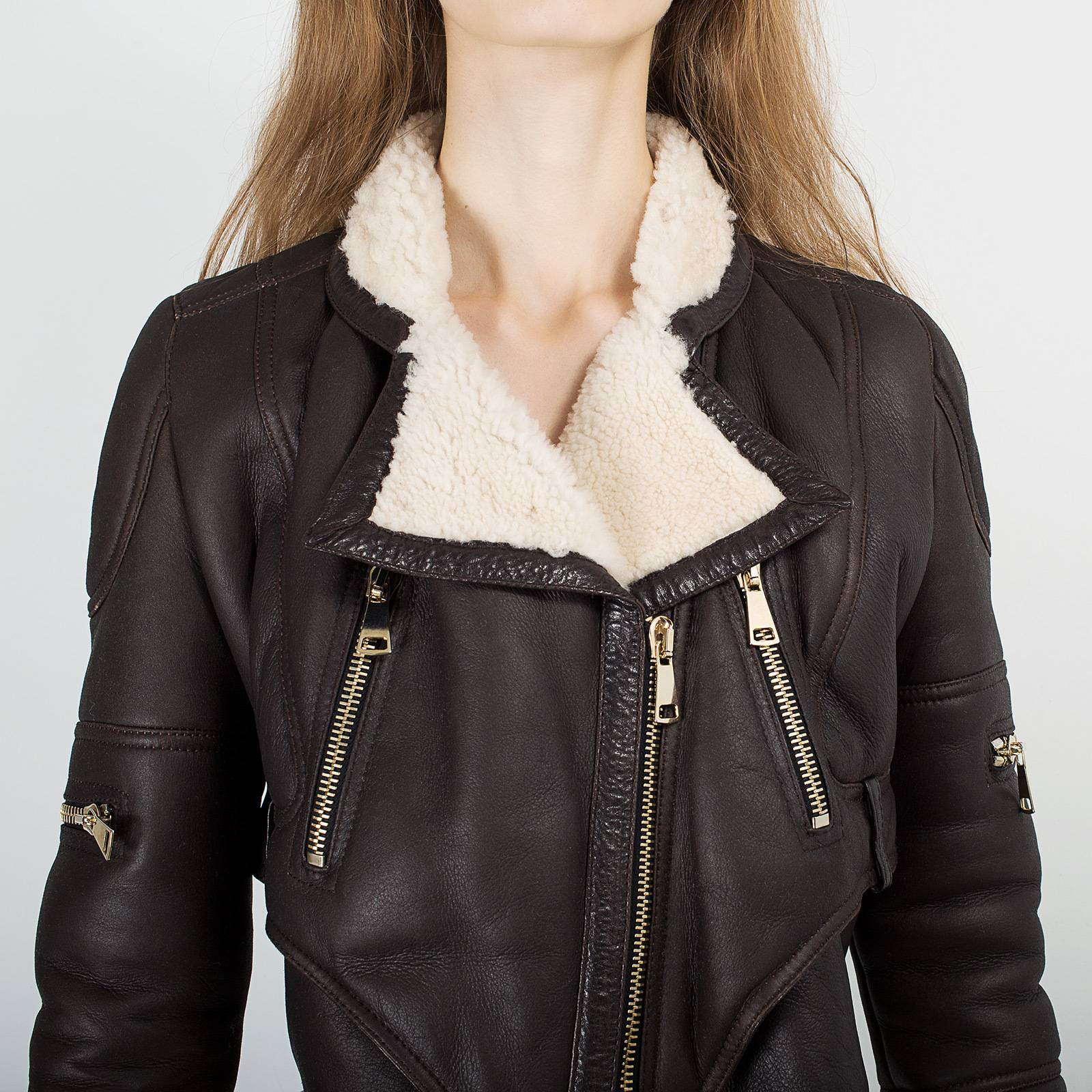 Дубленка  Givenchy