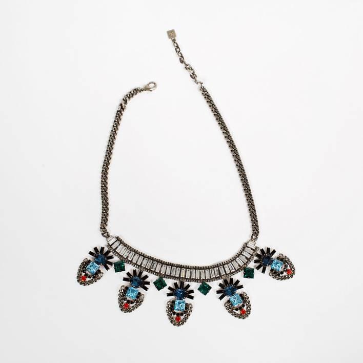 Ожерелье  Dannijo-Betty Davis