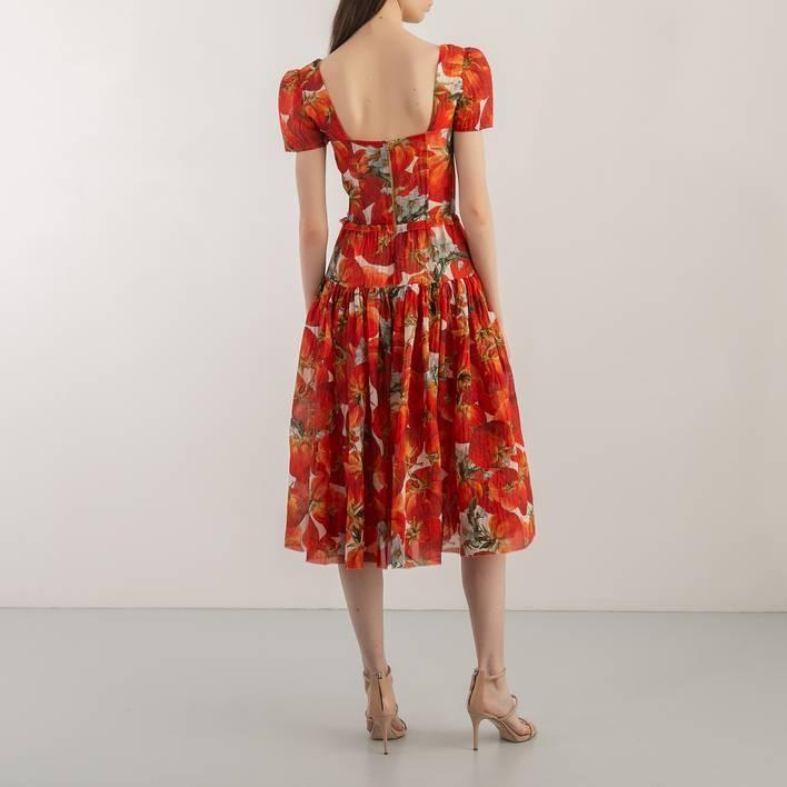 Платье Dolce & Gabbana