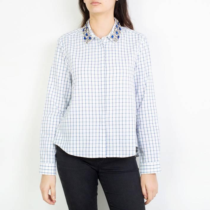 Рубашка  Stefanel