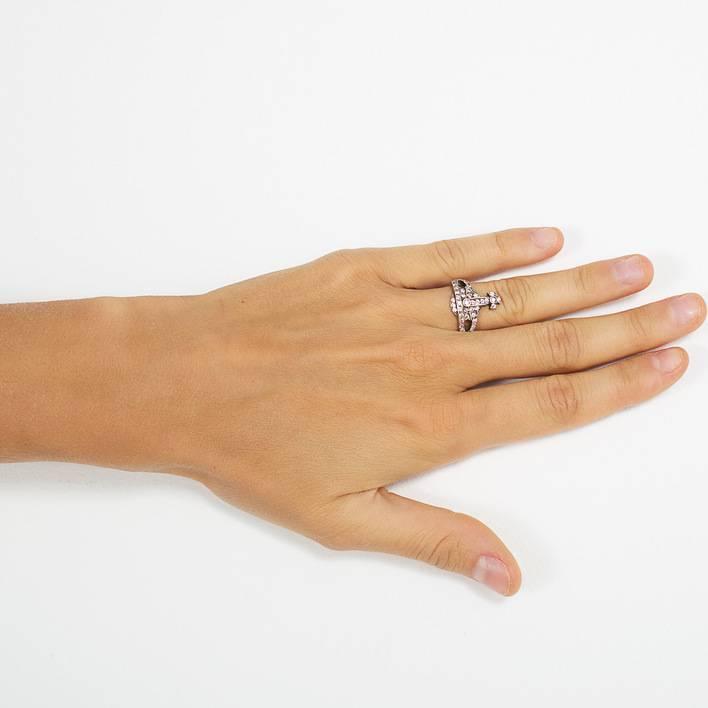 Кольцо  Vivienne Westwood