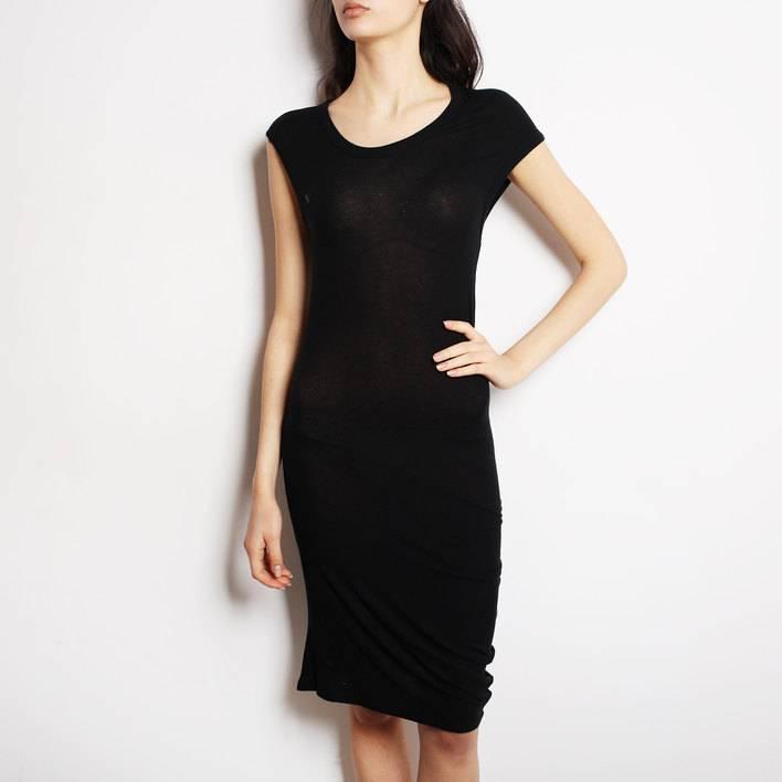 Платье-майка  T by Alexander Wang