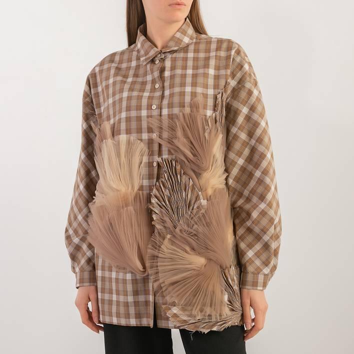 Рубашка Ruban