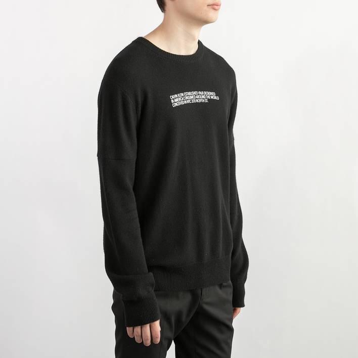 Свитер Calvin Klein 205 w 39nyc