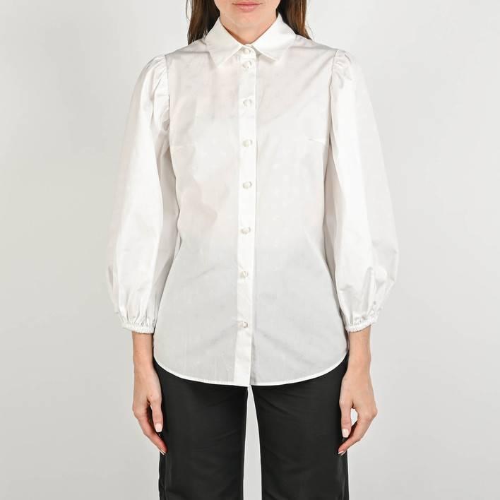 Блуза A la Russe