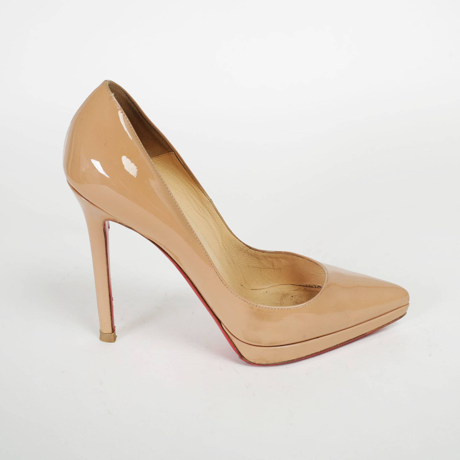 d1940d5a33b8 Купить туфли Christian Louboutin в Москве с доставкой по цене 7200 ...