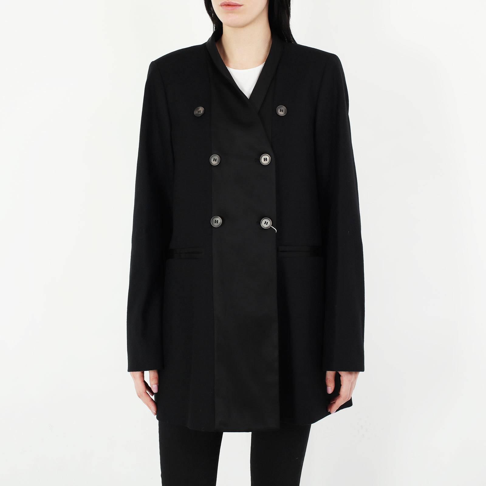 Пиджак смокинг MM6