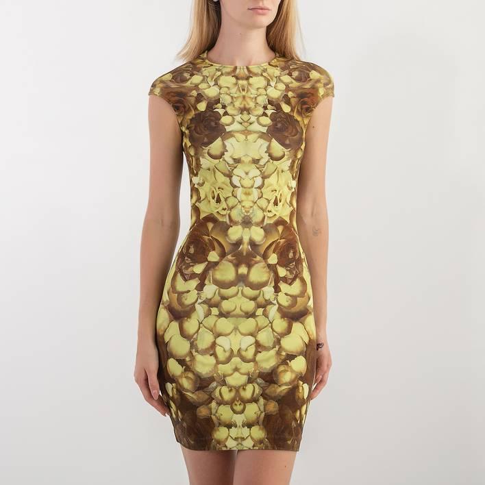 Платье McQ by Alexander McQueen