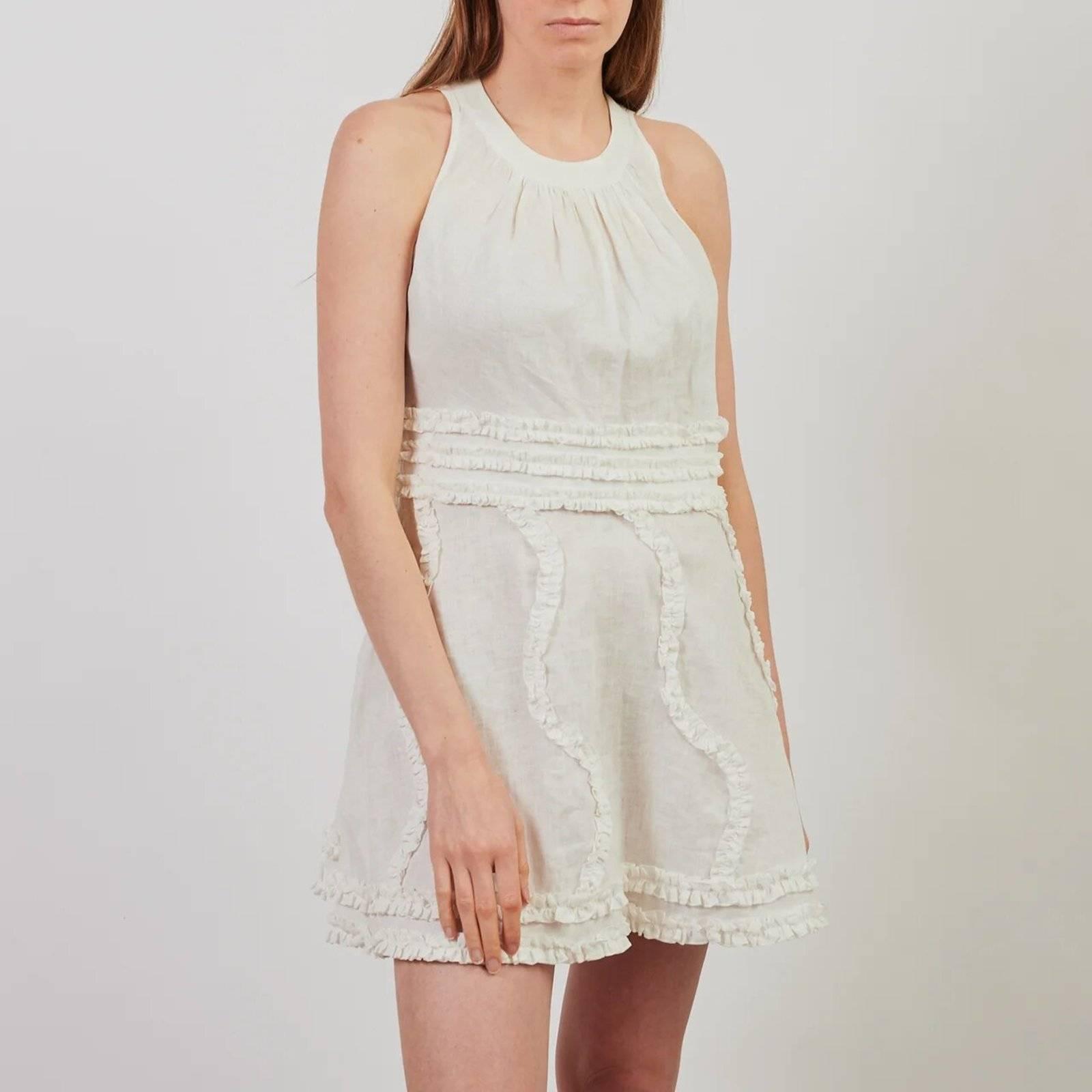 Платье Anne Fontaine