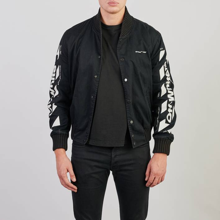 Куртка Off White