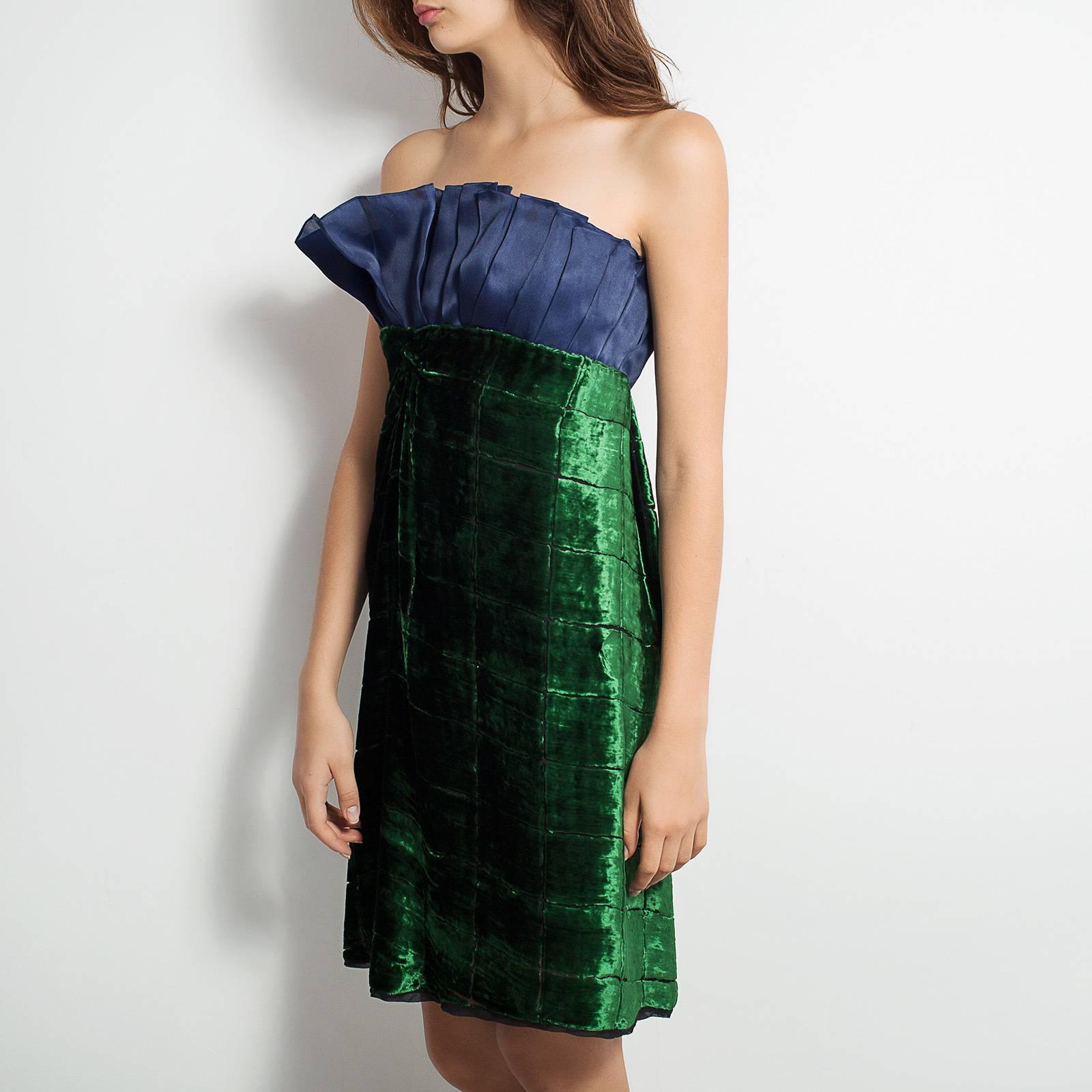 Платье  Gustavo Arango