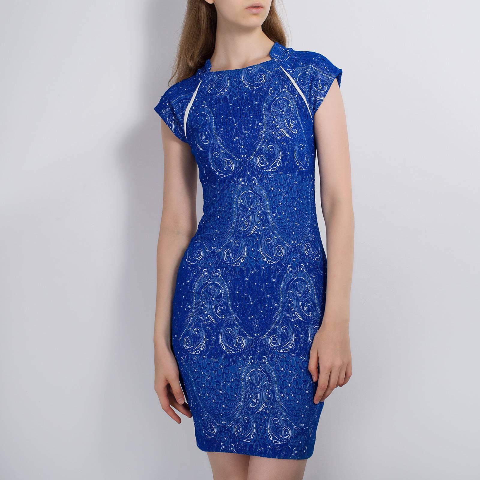Платье  Yigal Azrouel