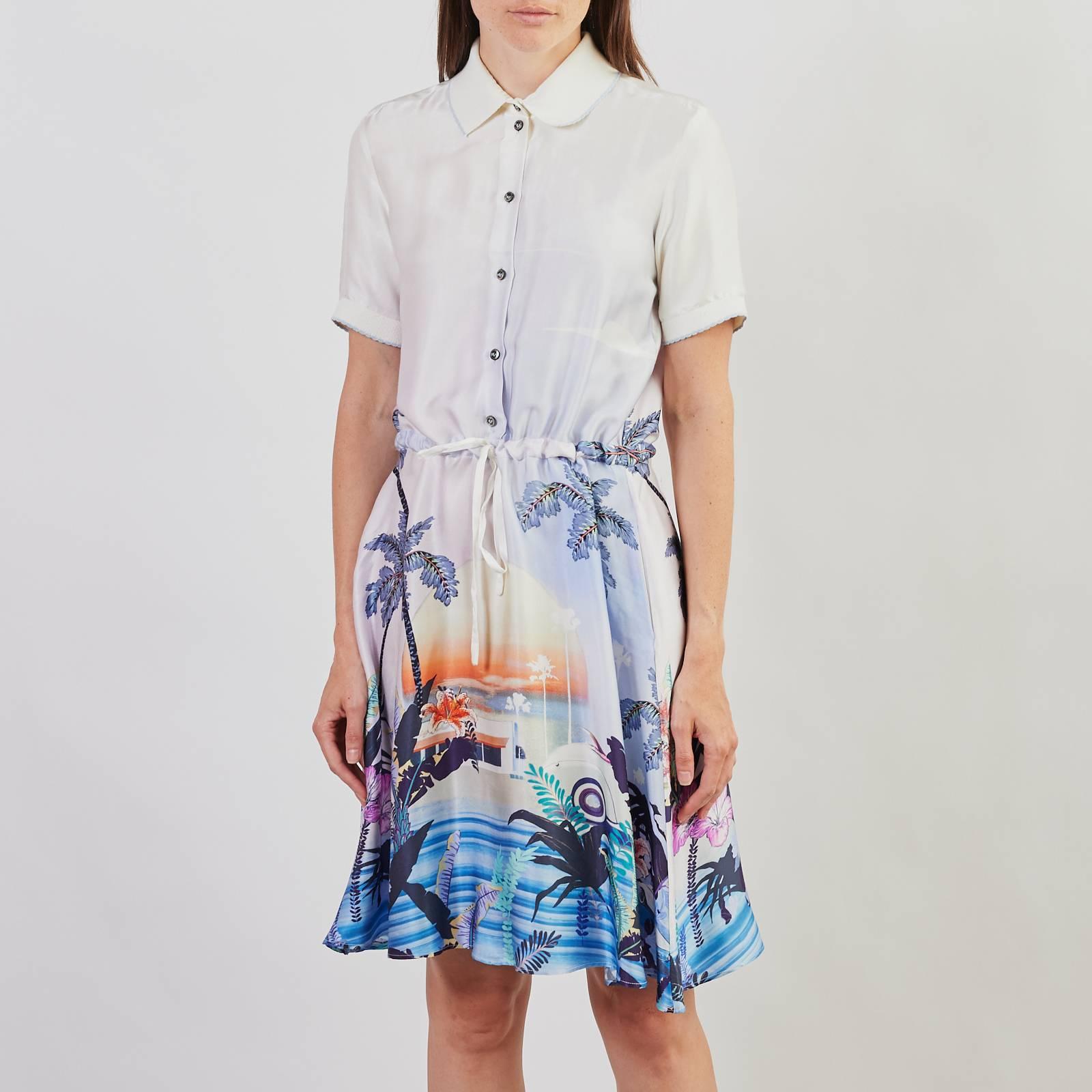 Платье Paul & Joe Sister