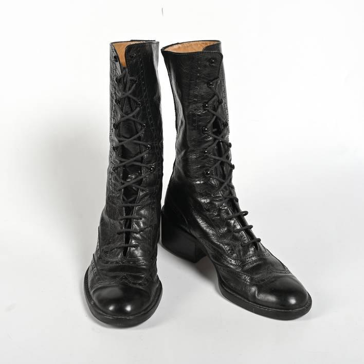 Ботинки  Veronique Branquinho